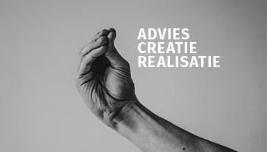 advies,creatie,realisatie
