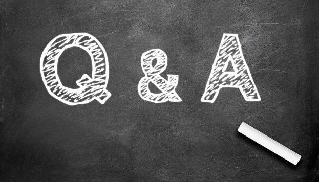 Q&A met klanten